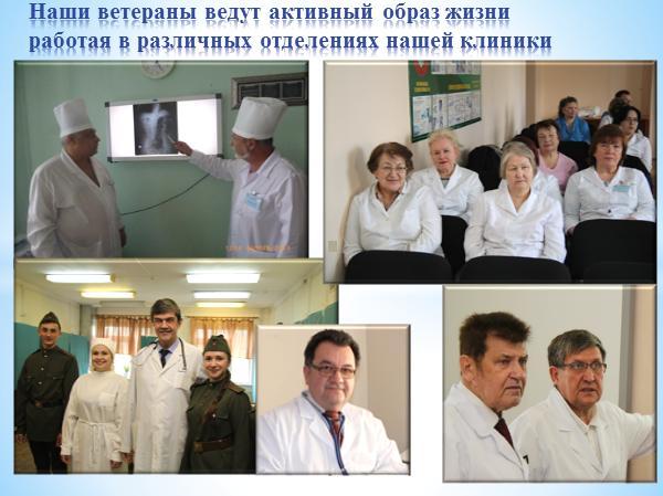 Городская поликлиника 4 в комсомольске на амуре